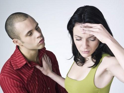 как вежливо отшить парня при знакомстве