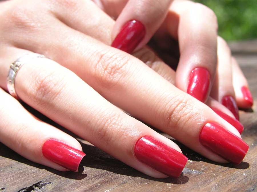 косметика для ногтей