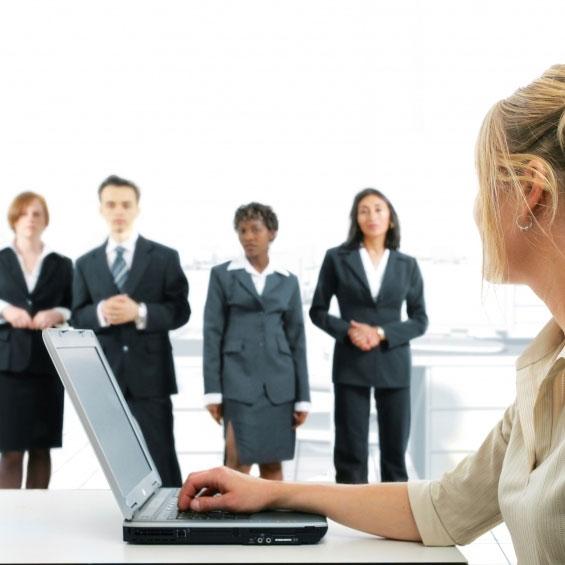 Проблемы с коллегами по работе