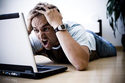 Картинки по запросу мужчина за компьютером