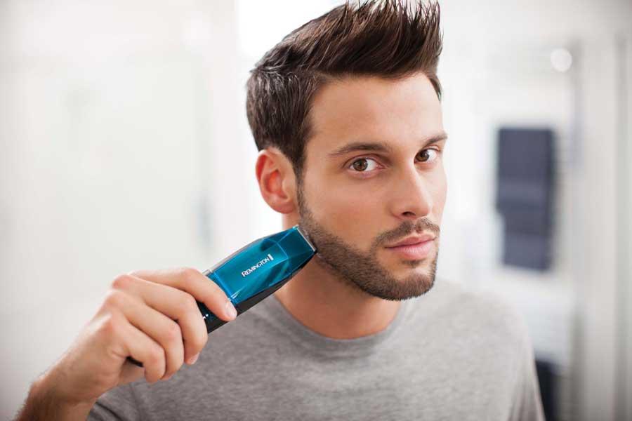 Стрижки для бороды в домашних условиях фото