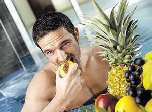Какой фрукт любит ваш мужчина
