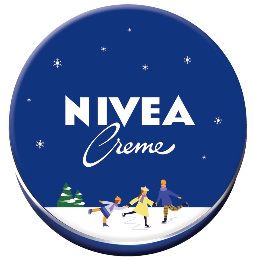 NIVEA_Creme_winter_edition_skating