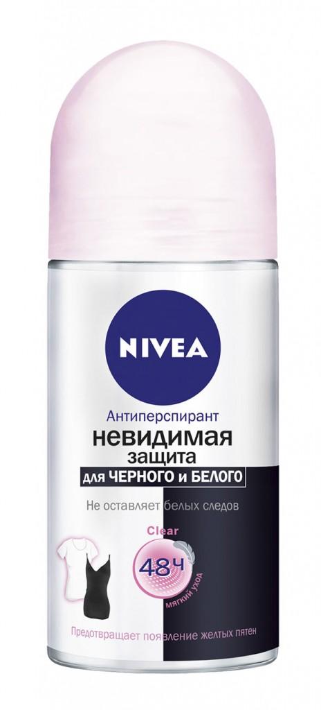 NIVEA_DEO_Nevidimaya_zazhita_dlya_chernogo_i_belogo_Clear_RollOn