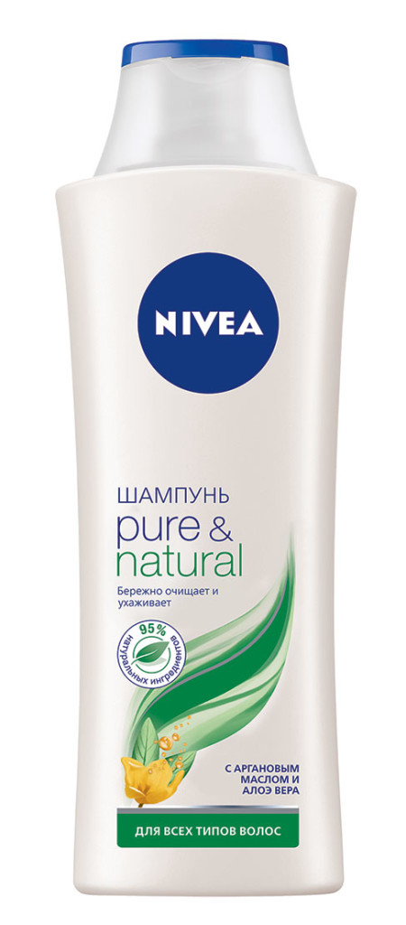 NIVEA_HAIR_Shampun_Pure&Natural