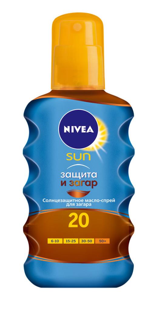 NIVEA_SUN_Zazhita_i_zagar_Soncezazhitnoe-maslo-sprei_dlya_zagara_SPF20