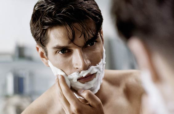 Shaving_NIVEA_MEN
