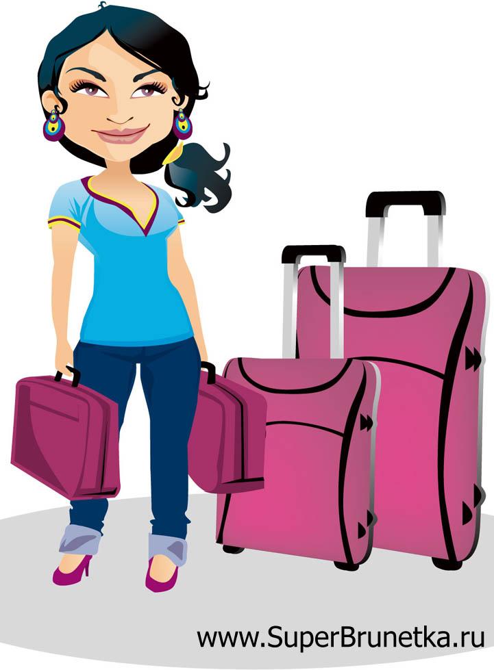 Что необходимо знать о багаже