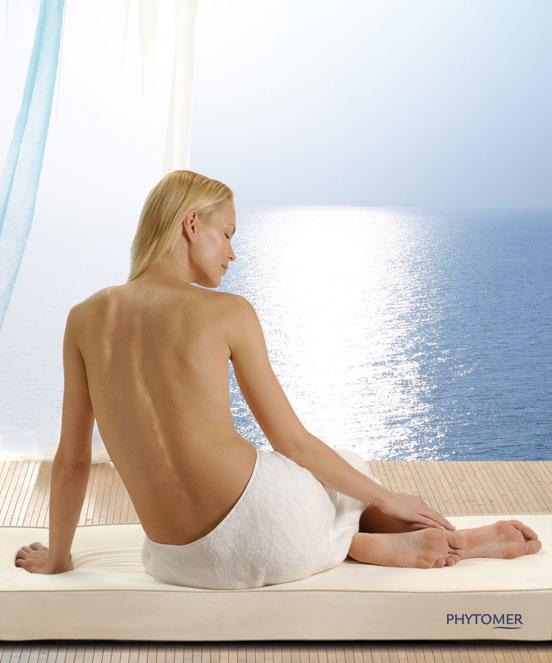 Как сделать кожу бархатной на всем теле