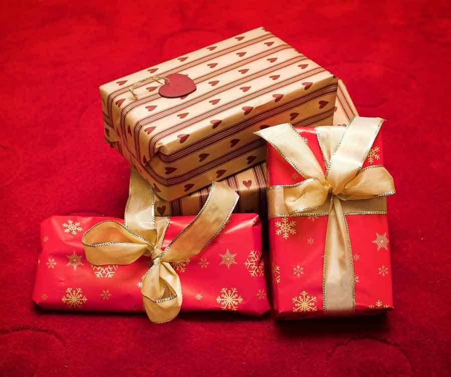 5 правил идеального подарка