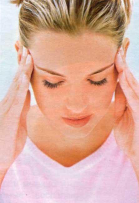 Оргазмическая головная боль причины появления и методика