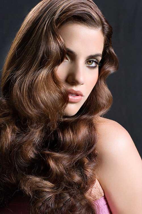 Хотите густые, блестящие, необыкновенно красивые и здоровые волосы.  Вот решение.  Уход за волосами.