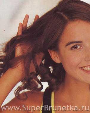 как сделать волны на длинных волосах