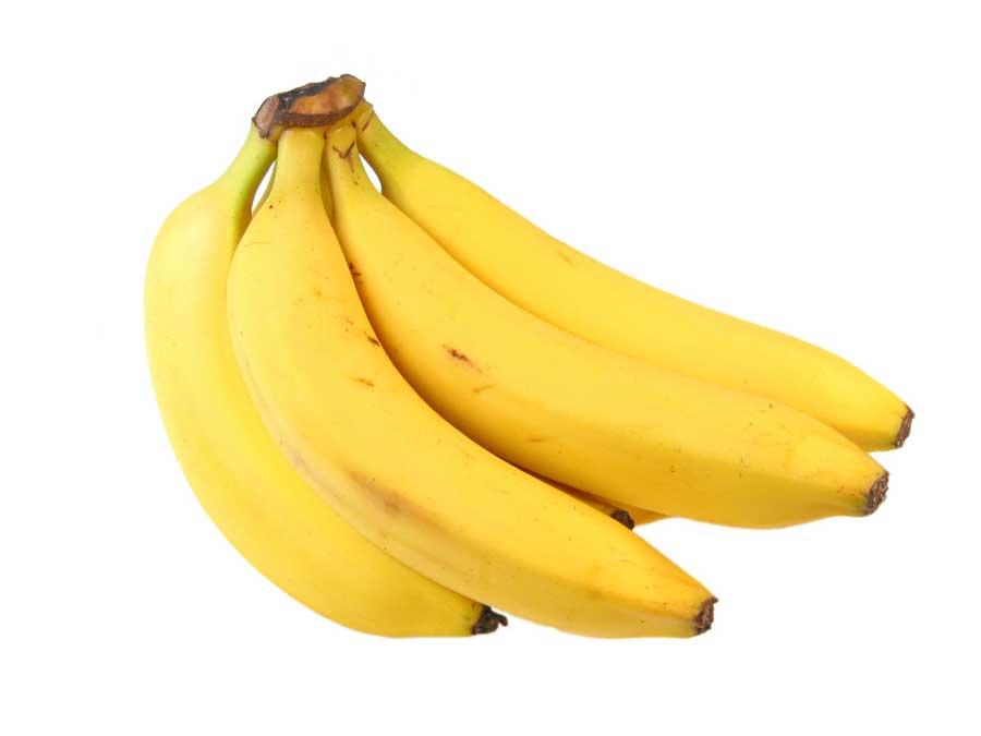 Какие бывают бананы