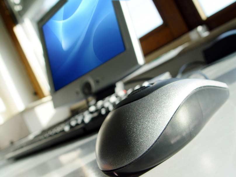 Компютерная безопасность на работе