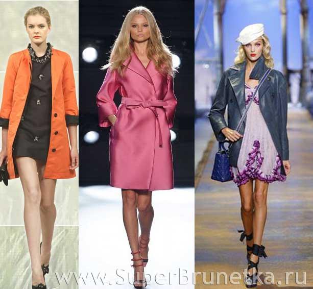куртки пальто женские-12. куртки пальто женские весна 2011.