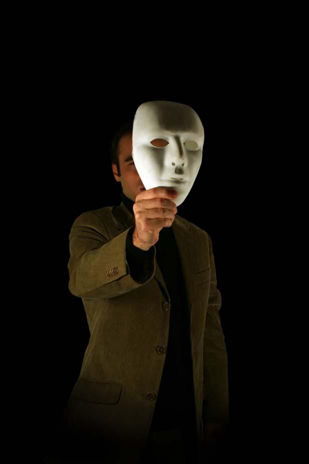 Как вести себя если видишь что тебе лгут