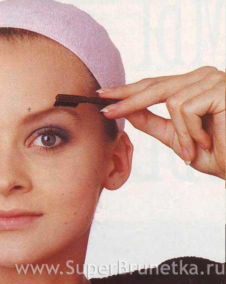 Красивый макияж