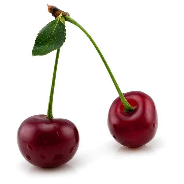 Маски из вишни