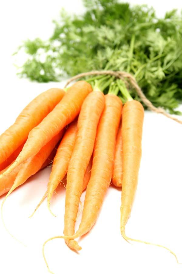 Из морковки маски для всех типов кожи