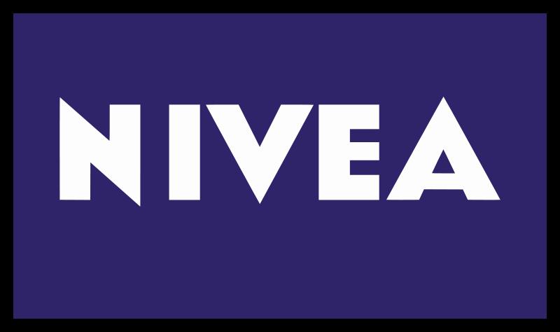Продукция косметической марки nivea