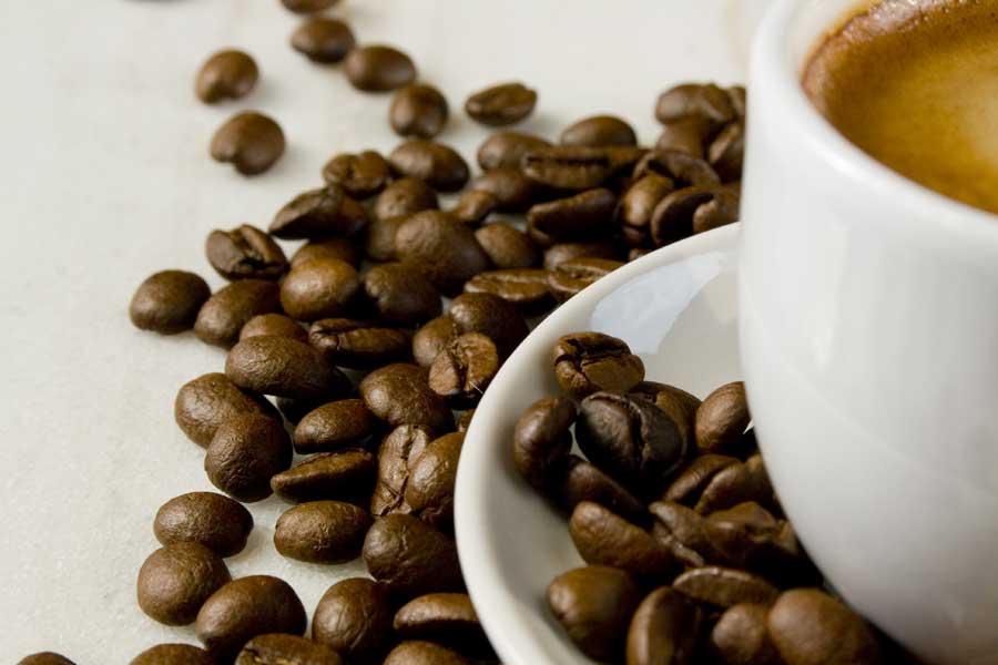 Все что нужно знать о кофе