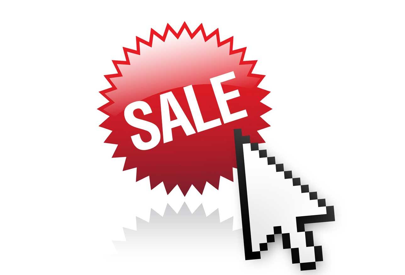 Новые on-line покупки