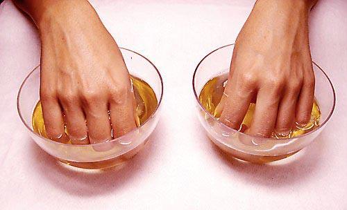 10 правил по уходу за ногтями