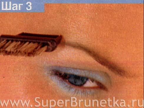 Профессиональные уроки макияжа. Прекрасные глаза