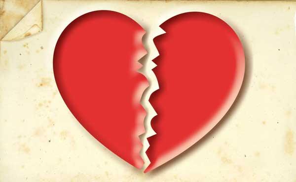 муж после развода