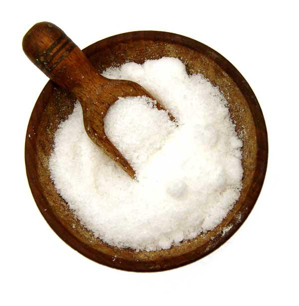 Полезна ли на самом деле соль