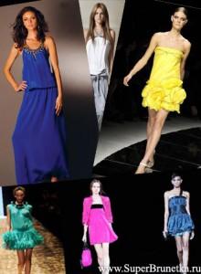 Тенденции моды весна-лето 2010_0