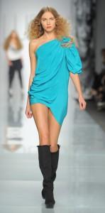 Тенденции моды весна-лето 2010-4