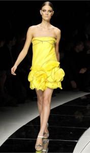Тенденции моды весна-лето 2010-5
