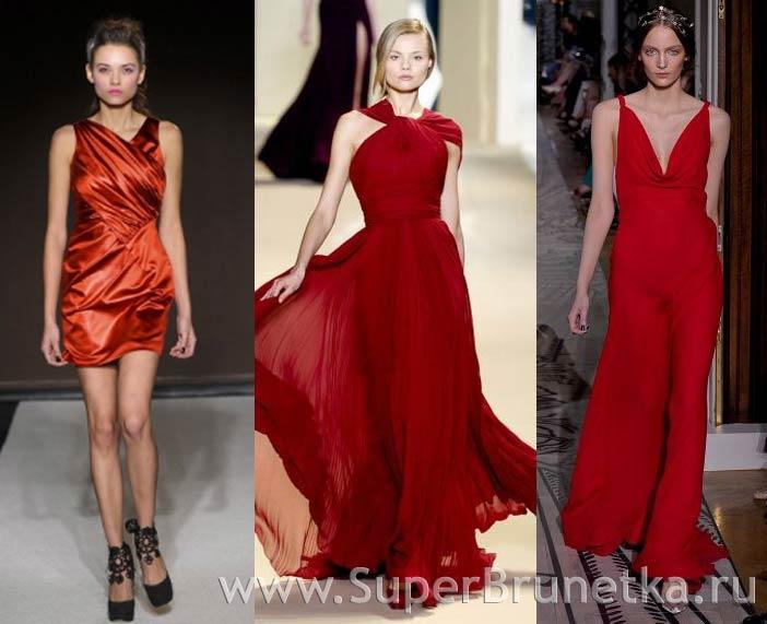 Одежда на Новый 2012 год
