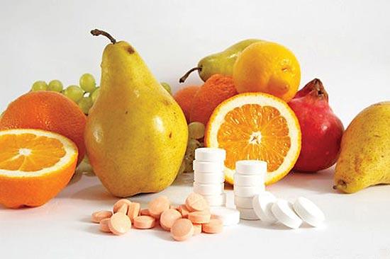 Витамин С для женщин