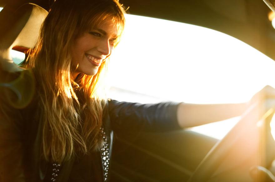 5 угроз здоровью водителя